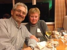 Joe and Paula Campanelli