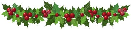 8448112-christmas-holly-garland-vector-illustration-stock-vector-banner